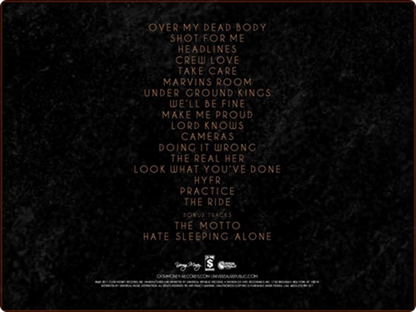 take care deluxe album download free