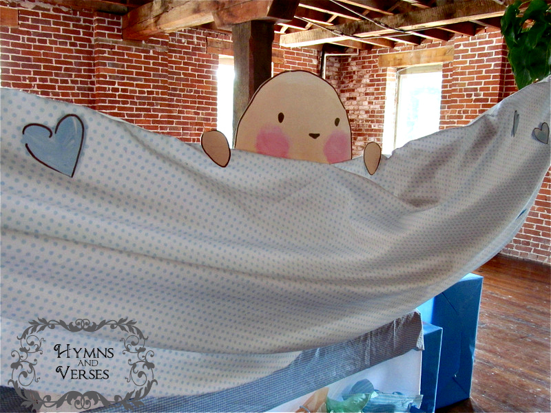 Its a boy baby shower ideas hymns and verses baby boy shower negle Gallery