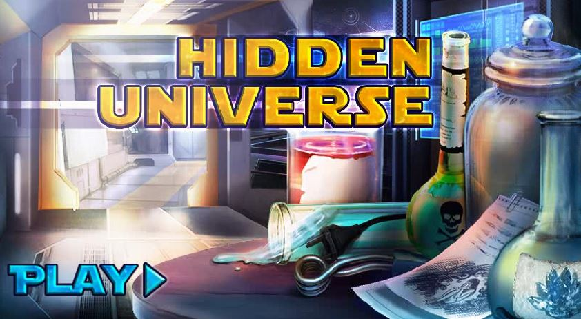Hidden4fun Parallel Unive…