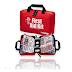 Amostras Grátis - Kit de Primeiros Socorros