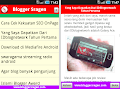 Aplikasi Android Louncher www.bloggersragen.com