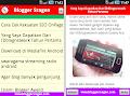 Aplikasi Android Louncher www.bloggersragen.com