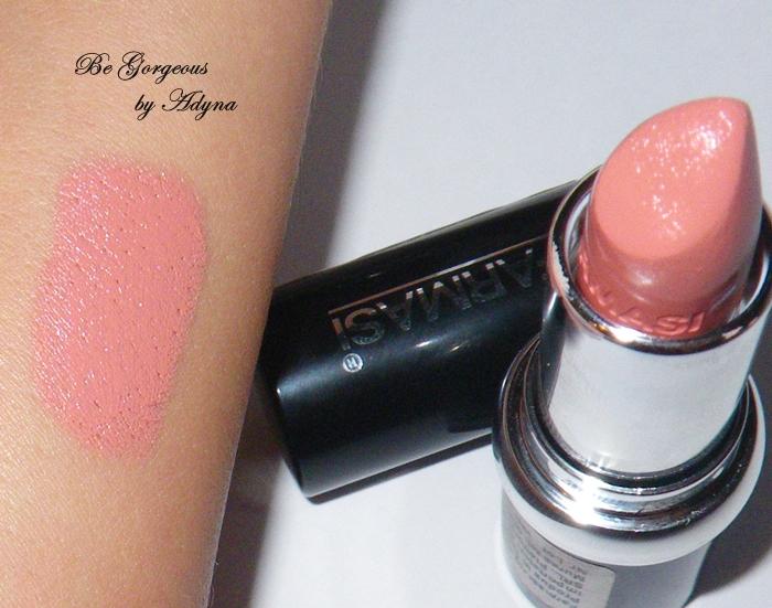 Review ruj Farmasi True Color nr 29 - Lets be Gorgeous