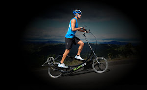 Visit the Elliptigo Website