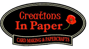 Creations in Paper Website