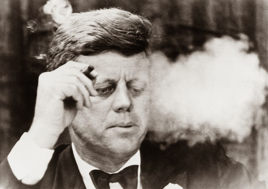an analysis of theories concerning the death of president kennedy During the half century since president john f kennedy was assassinated, you may have heard about a few conspiracy theories.