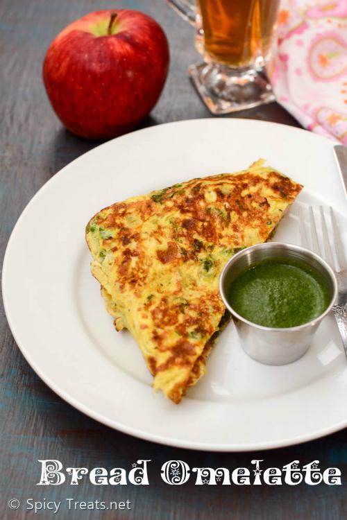 Bread Omelette Recipe   Omelette Sandwich Recipe   Easy Indian Breakfast Sandwich Recipe   Quick Sandwich With Omelette & Chaat Chutney