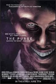 """The Purge""(Sci-Fi, Thriller) Full Hollywood Movie Download Online"