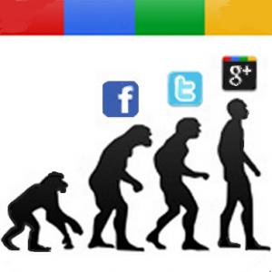 google plus dan perkembangan teknologi komunikasi