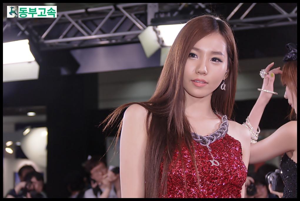 xxx nude girls: Kim Na Na - KSRC R1 2012