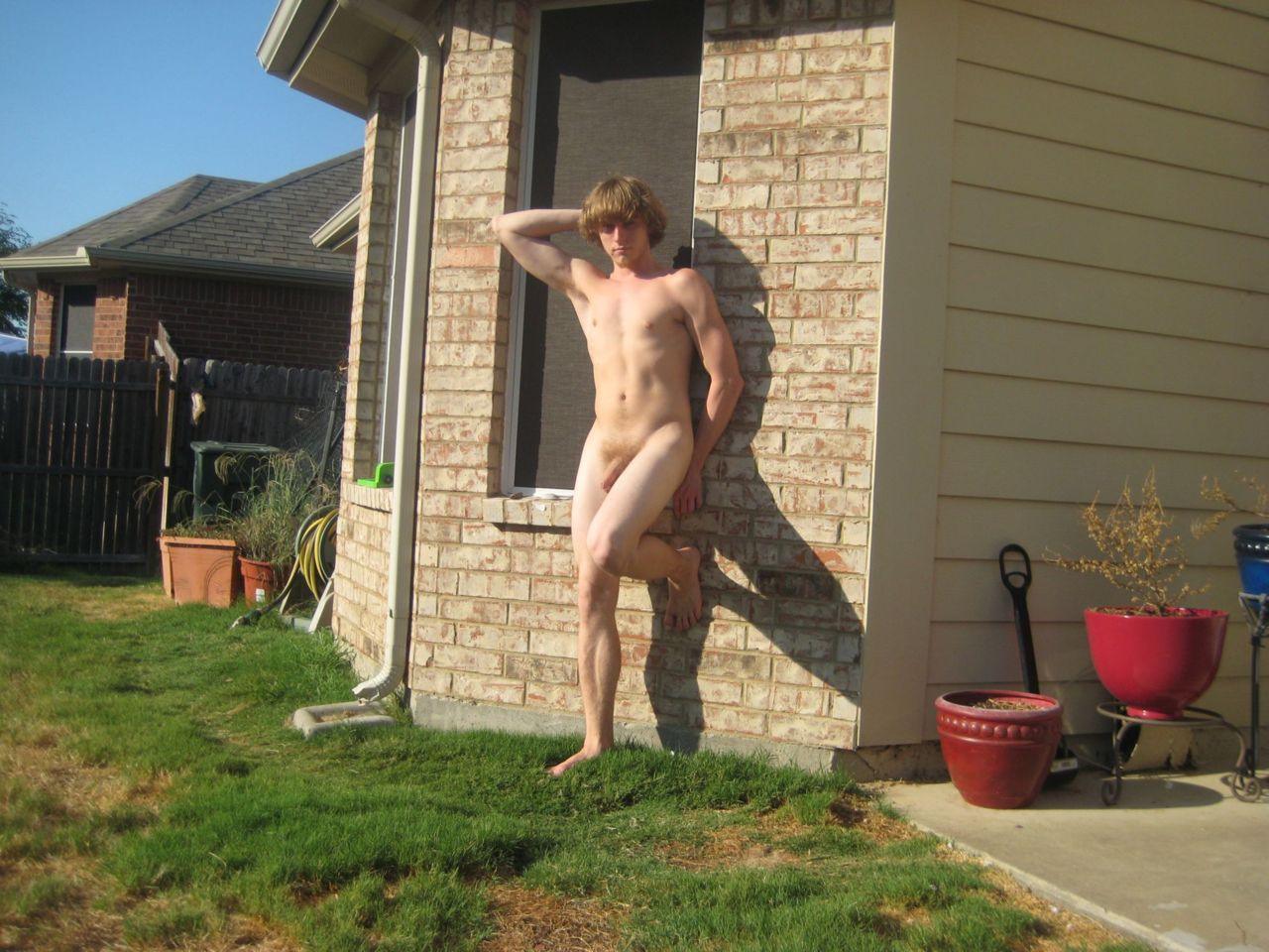 funny pictures of naked men