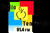 Cuña de radio