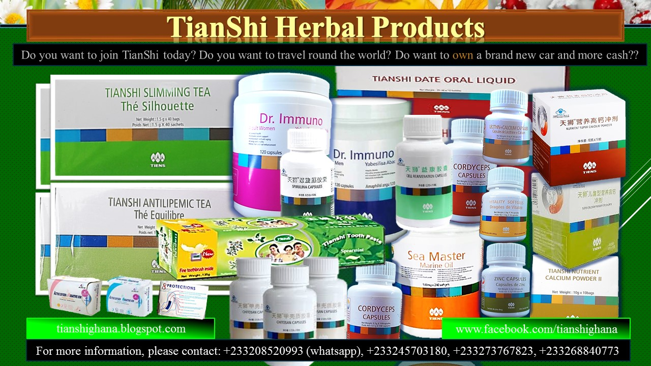 Weight Loss Ghana: Our Weight Loss Products