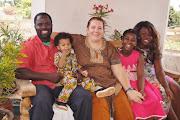 The Koumedjra Family