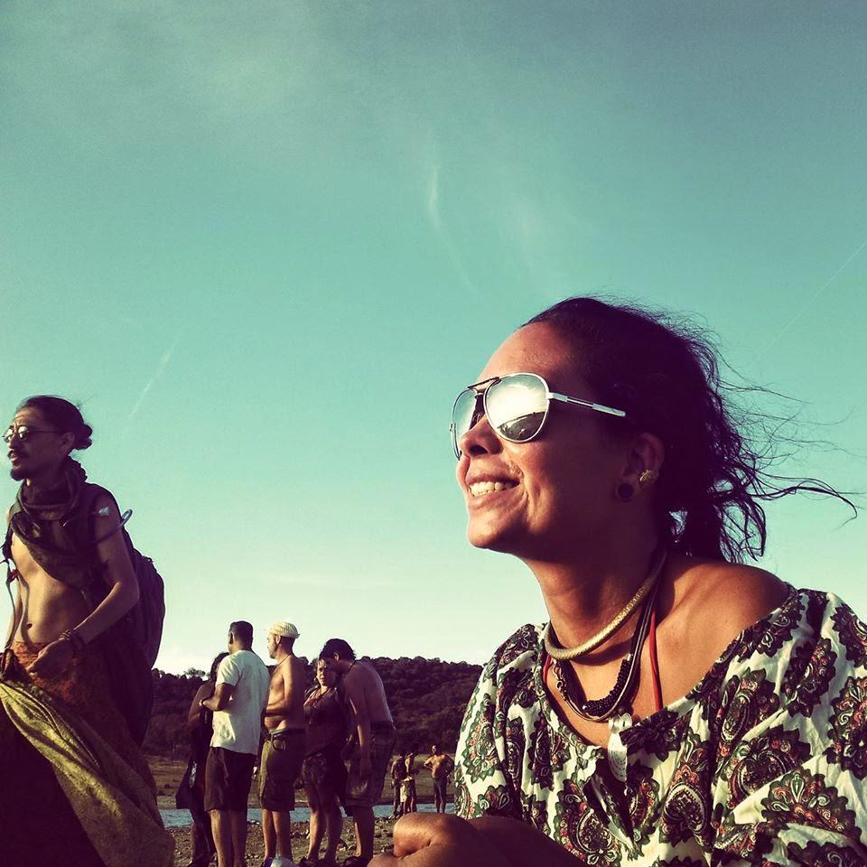 Sun, Wild & Free