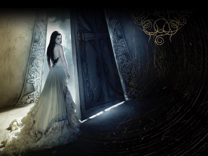 evanescence the open door wallpaper