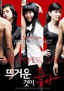 Phim Quan Hệ Nóng Bỏng 18+ - Coming Hot 2008 vietsub