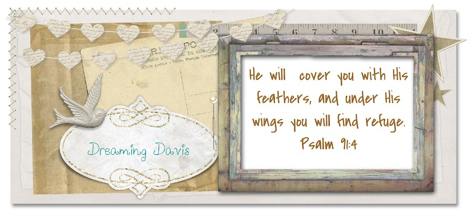 Dreaming Davis