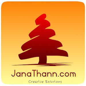 Jana Thann