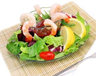 6 Cara Mudah Turunkan Berat Badan Secara Cepat dengan Makan Enak