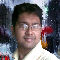 mainak roy seo project leader
