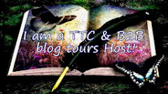 BOOKEND 2 BOOKEND BLOG TOURS