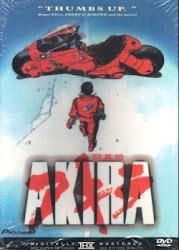 Baixar Filme Akira (Dual Audio)