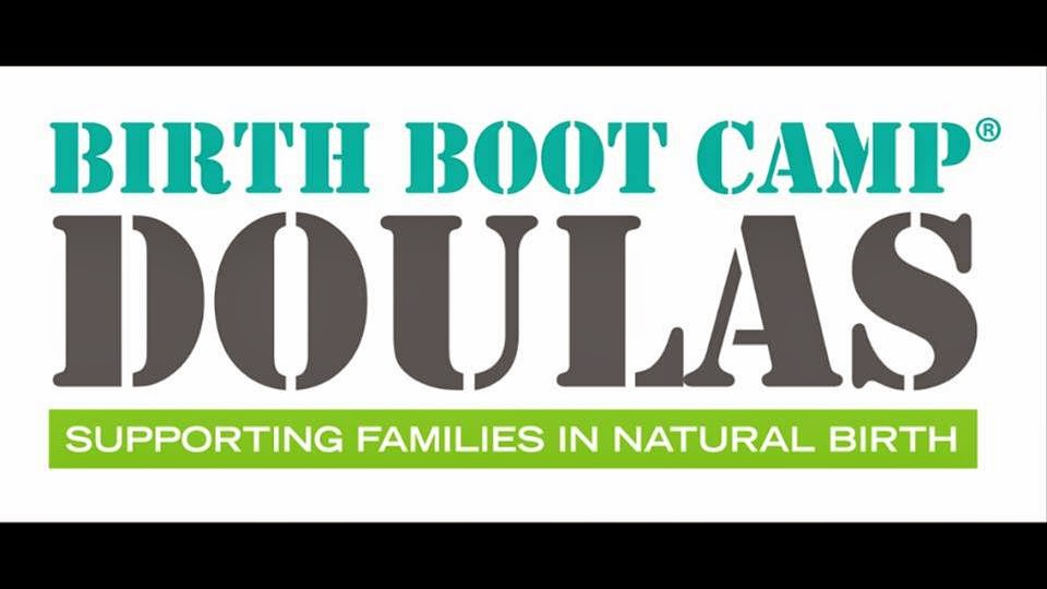 Become a Birth Boot Camp DOULA!