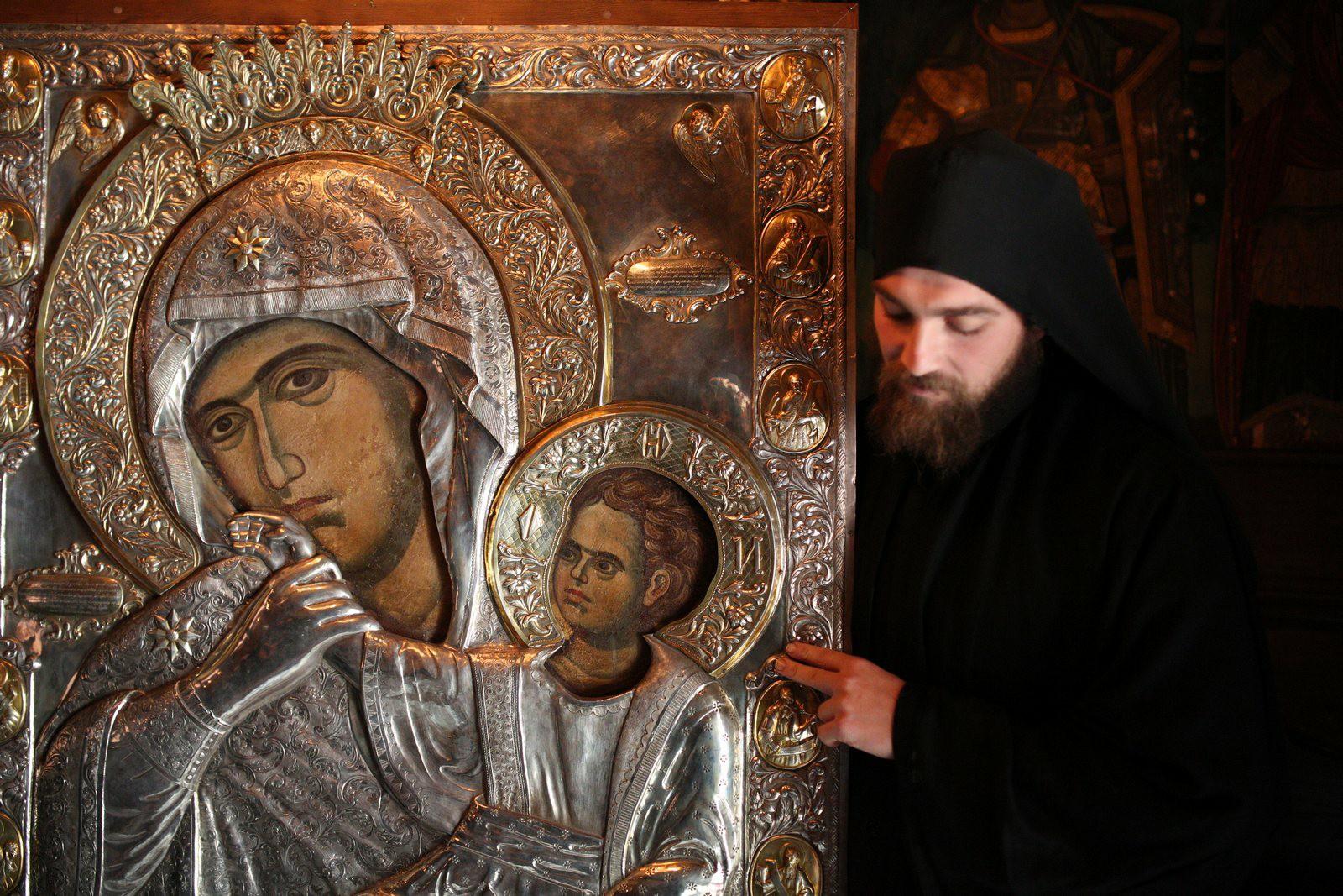 La mia anima ortodossa