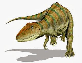 9 Fakta Unik Soal Dinosaurus