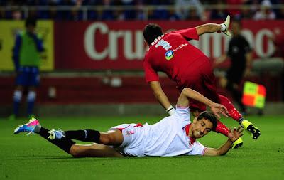 Navas Sevilla FC