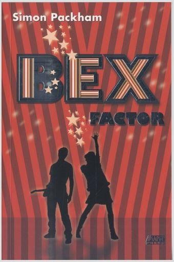 """Bex Factor"" Simon Packham - recenzja"