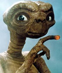 Filme E.T.