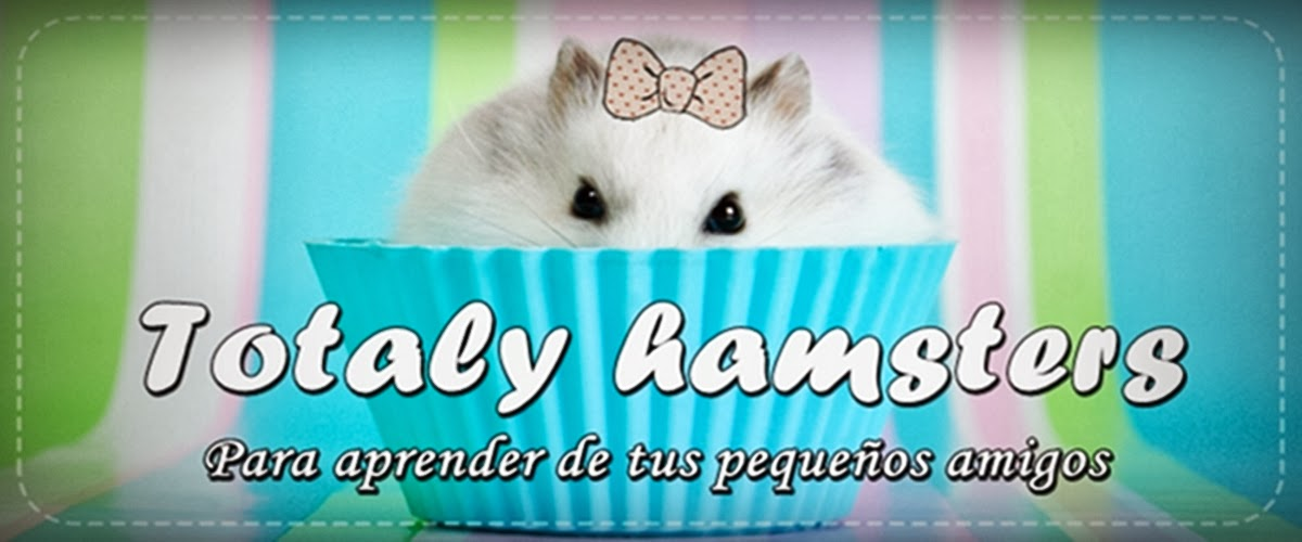 Totaly Hamsters