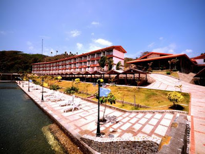 Sea's Spring Resort Hotel
