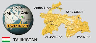 la proxima guerra asia central tajikistan proximos conflictos regionales