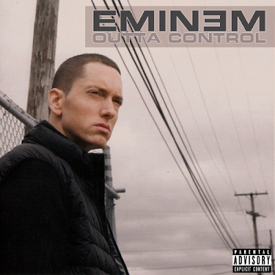 Download CD Eminem   Outta Control 2011