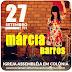#Agenda Ministério Márcia Barros