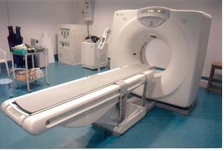 Jenis dan Fungsi Alat-alat Kedokteran - CT-Scan