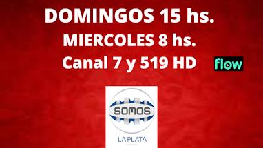 EL ROJO POR TV