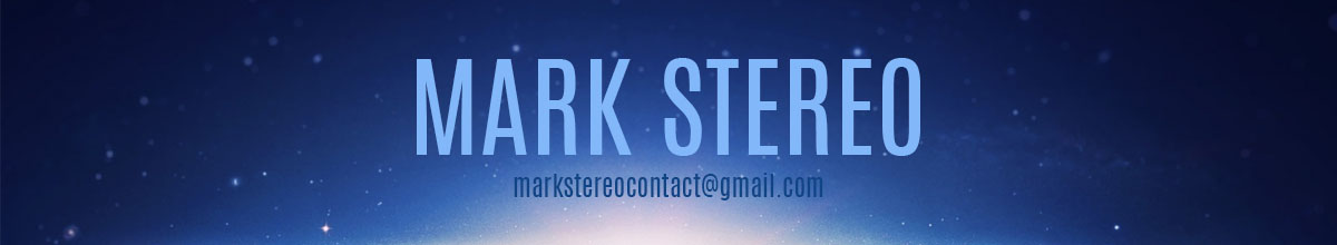 Mark Stereo's Music