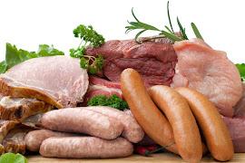 Carne vermelha e cancer