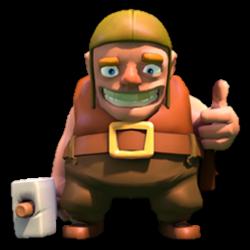 Builder CoC
