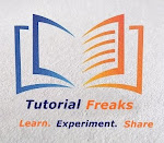 Tutorial Freaks- Where Your Questions Meet Answer