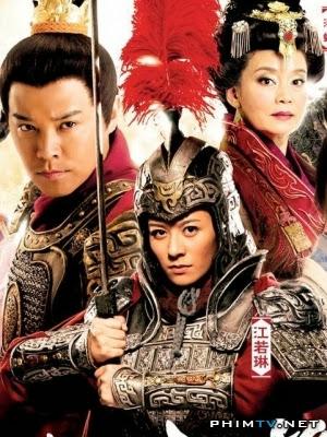 Nữ Đại Tướng Quân - Mulan (2013)
