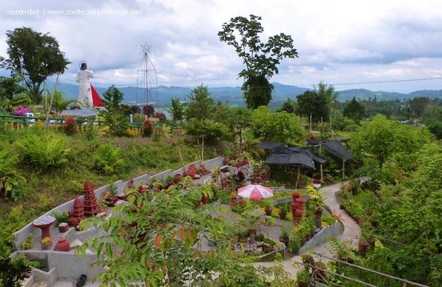 proxy - Lamdalag Divine Mercy Sanctuary - Travel and Tours