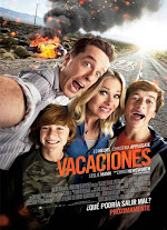 Vacation (Vacaciones) (2015)