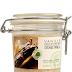 "Crema exfoliante de vainilla orgánica ""Les plaisirs nature"" Yves Rocher: fui a por peras y me traje lápices"