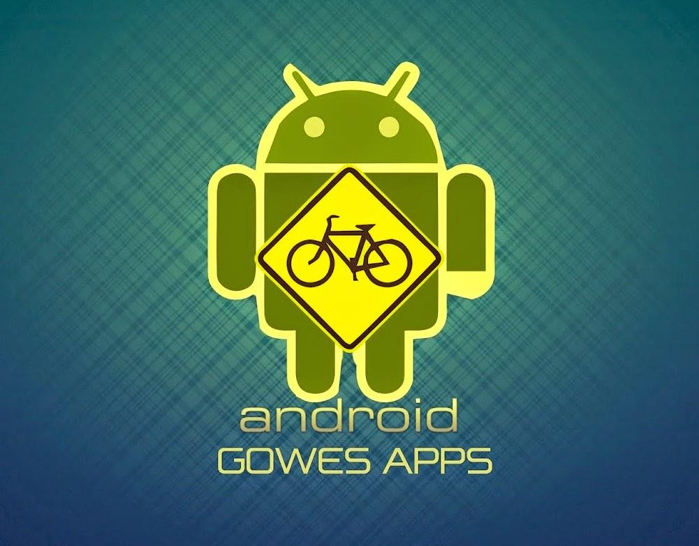 Aplikasi Penunjang Bersepeda Untuk HP Android