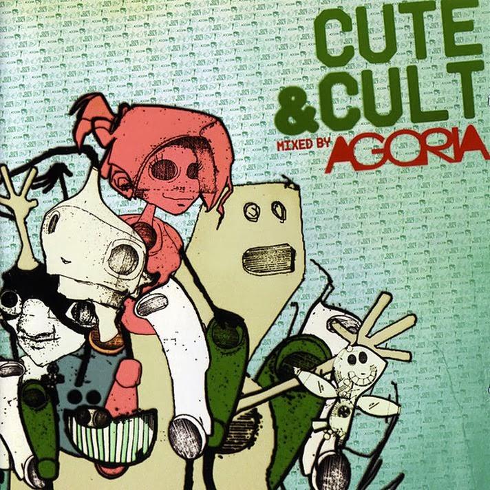 Agoria - Les Beaux Jours